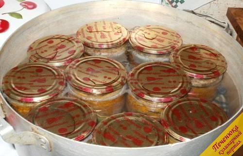 как приготовить печеночный паштет из свиной печени