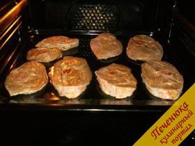 рецепт из стейков индейки