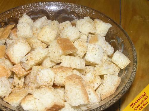 Кириешки домашние рецепт с фото пошаговый Едим Дома 17
