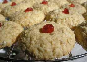 Песочное печенье с овсяными хлопьями