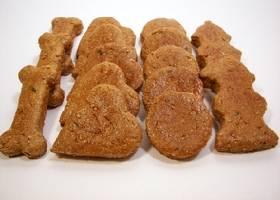 Печенье для собак со вкусом говядины