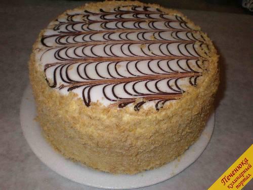 Легендарный торт - Наполеон (происхождение)